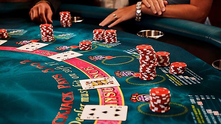 Casino สล็อตxo pgslot