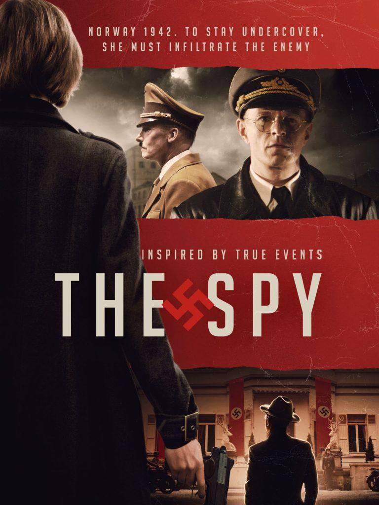 รีวิวเรื่อง THE SPY (0)