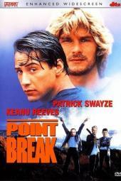 'Point Break' (1991)