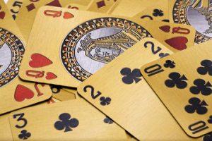 บาคาร่า Baccarat เป็นหนึ่งในเกมไพ่ที่ได้รับความนิยมมากที่สุด